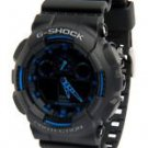 Casio Watch G Shock GA100 1A2 Magnetic & Shock Resistant Men New 100% Original