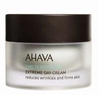 AHAVA Time To Revitalize Extreme Day Cream 50ml 1.7oz Face Cream 100% Original