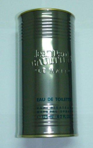 Jean Paul Gaultier Le Male Edt 125ml 4.2oz 100% Original Brand NEW In Sealed Box