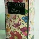 GUCCI FLORA GORGEOUS GARDENIA EDT Perfume Spray 100ml 3.3oz 100% Authentic Women