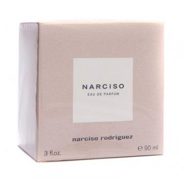 Narciso Rodriguez NARCISO EDP 90ml 3.0oz Eau de Parfum Perfume NEW ORIGINAL