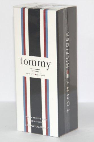 Tommy Hilfiger TOMMY Men EDT 100ml Eau de Toilette NEW IN SEALED BOX