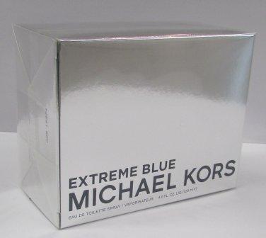Michael Kors EXTREME BLUE EDT 120ml 4.0oz Eau de Toilette Men NEW BOX & 100% ORIGINAL