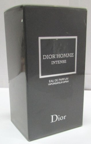 Christian Dior HOMME INTENSE EDP 100ml 3.4oz Eau de Parfum NEW IN BOX & 100% ORIGINAL