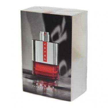 Prada Luna Rossa Sport EDT 100ml Eau de Toilette Men NEW BOX & 100% Original