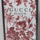 Gucci Bloom EDP 100ml 3.3oz Eau de Parfum Women 100% ORIGINAL & NEW IN BOX