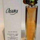 Givenchy Organza Edp 50ml 1.7oz Brand New in Box & 100% Original Guaranteed (T)