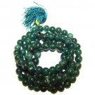 MALA BEADS Jade Gemstone Prayer Worry Rosary Beads