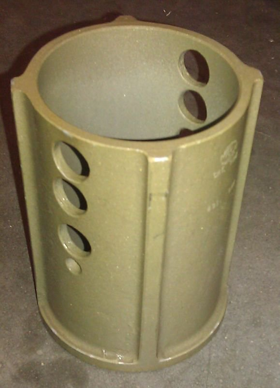 4 Iec Buckets 491 Gms