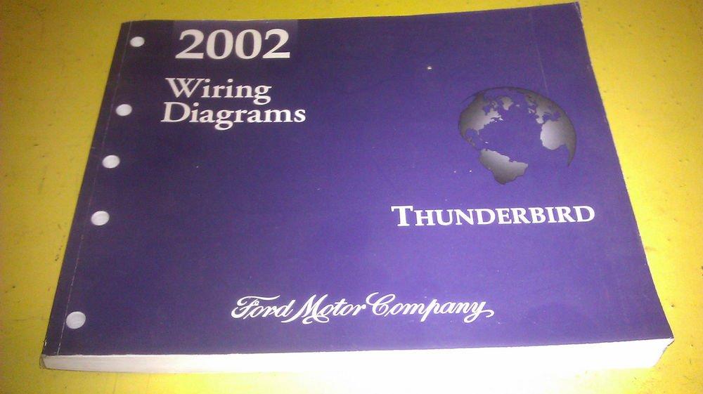 2002 Ford E350 Wiring Diagram