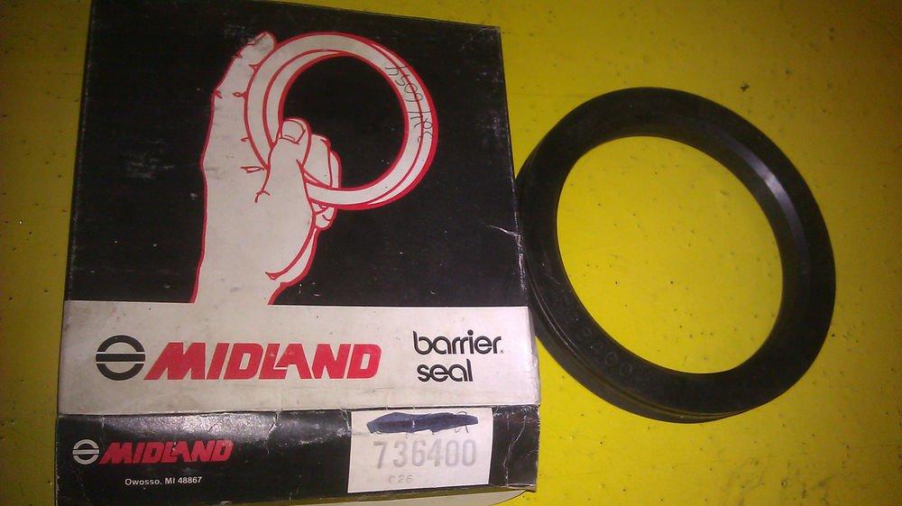 Genuine Midland Barrier Seal 736400