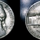 1948-P Jefferson Nickel