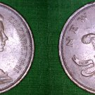 1975 Great Britain 2 New Pence World Coin - UK