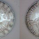 1967 Austrian 50 Schilling Silver World Coin - Austria