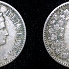 1906 Swiss 5 Rappen World Coin - Switzerland