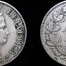 1926 Swiss 10 Rappen World Coin - Switzerland