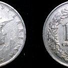 1925 Austrian 10 Groschen World Coin - Austria