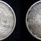 1946 Mexican 10 Centavo World Coin - Mexico