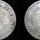 1904 Belgian 10 Centimes World Coin - Belgium