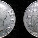 1941 Italian 20 Centesimi World Coin - Italy