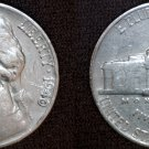 1940-P Jefferson Nickel