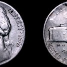 1941-P Jefferson Nickel