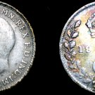 1918 Great Britain 3 Pence  World Silver Coin - UK