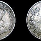 1920 Canadian Dime 10 Cents Canada Silver Coin