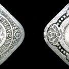 1914 Netherlands 5 Cent World Coin
