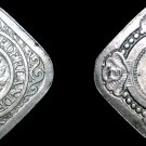 1923 Netherlands 5 Cent World Coin