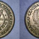 1965 Peruvian One Sol World Coin - Peru