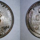 1952-D Abraham Lincoln Wheat Penny