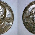 So-Called Dollar HK-460 1931 McCormick's Reaper 100th Anniversary