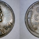 1930-D Abraham Lincoln Wheat Penny