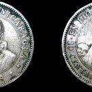 1939 Nicaragua 10 Centavo World Coin