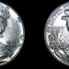 1939-D Walking Liberty Half 1/2 Dollar Silver