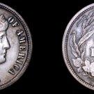 1892-O Barber Dime Silver