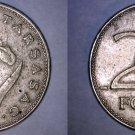 1993-BP Hungarian 20 Forint World Coin - Hungary