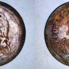 1925 Portuguese 10 Centavo World Coin - Portugal