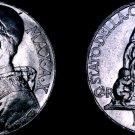 1948 Vatican City 10 Lire World Coin - Catholic Church Italy