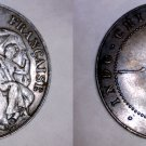 1939-A French Indo-China 1 Cent World Coin - Vietnam