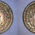 1946 (AH1365) Moroccan 5 Franc World Coin - Morocco
