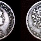 1946 Portuguese 50 Centavo World Coin - Portugal