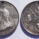 1897 Great Britain Queen Victoria 60th Year of Reign Anniversary Medal