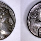 336-323BC Macedonian AR Tetradrachm Coin Alexander III the Great -Ancient Greece