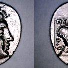 167-88BC Carian Islands Rhodes AR Drachm Coin - Ancient Greece