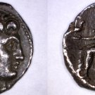 323-317BC Macedonian Philip III AR Tetradrachm Coin - Ancient Greece