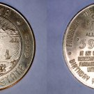 1959 Alaska Good for $1 Statehood Souvenir Medal