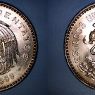 1959 Mexican 50 Centavo World Coin - Mexico