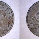 1924 Austrian 100 Kronen World Coin - Austria